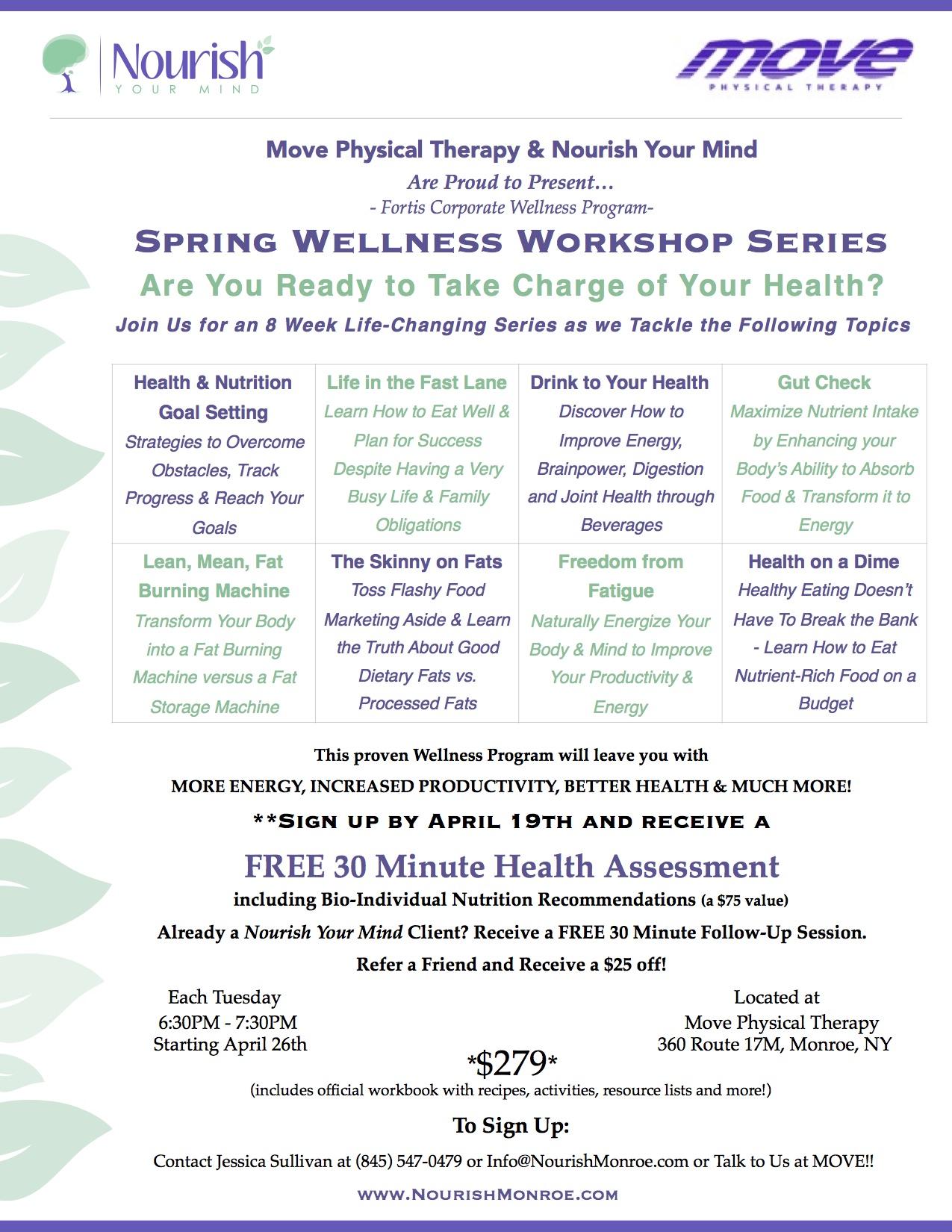 Workshop Invite